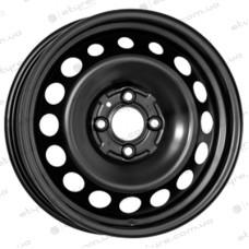ALST (KFZ) 4002 5.5x15 4x100 ET36 DIA60.1 Black