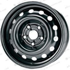 ALST (KFZ) 7980 Daewoo 6x15 5x114.3 ET49 DIA56.5 Black