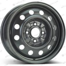 ALST (KFZ) 8125 Hyundai 6x15 4x114.3 ET46 DIA67 Black