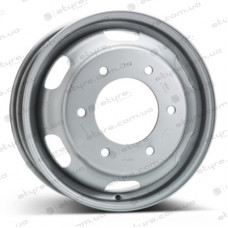 ALST (KFZ) 8733 Renault 5.5x16 6x200 ET110 DIA142.05 S