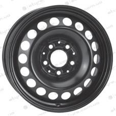 ALST (KFZ) 7620 Mercedes 6.5x15 5x112 ET47 DIA66.6 Black