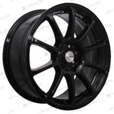 Advan 833 RS 6.5x15 5x112 ET35 DIA57.1 Black