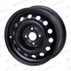 ХЗДК DYV Geely 5.5x14 4x100 ET37 DIA56.5 Black