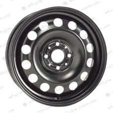 ALST (KFZ) 8155 Mini 5.5x15 4x100 ET45 DIA56 Black