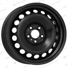 ALST (KFZ) 9006 Renault 7x17 5x114.3 ET37 DIA66 Black