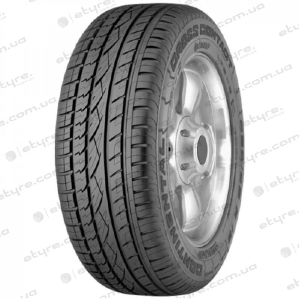 Continental ContiCrossContact UHP 295/35 ZR21 107Y XL FR MO