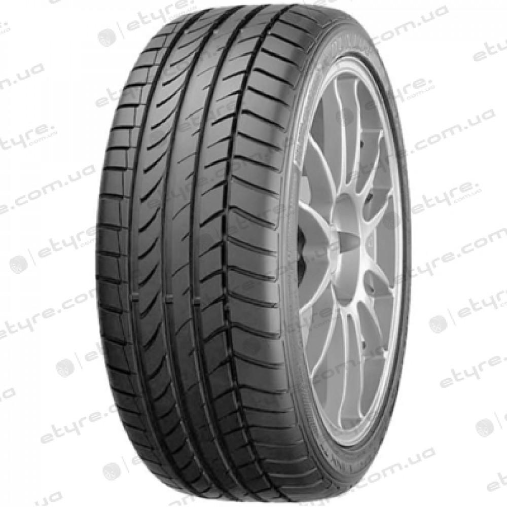 Dunlop SP QuattroMaxx 295/35 ZR21 107Y XL
