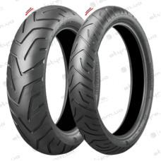 Bridgestone ADVENTURE A41 120/70 R19 60V