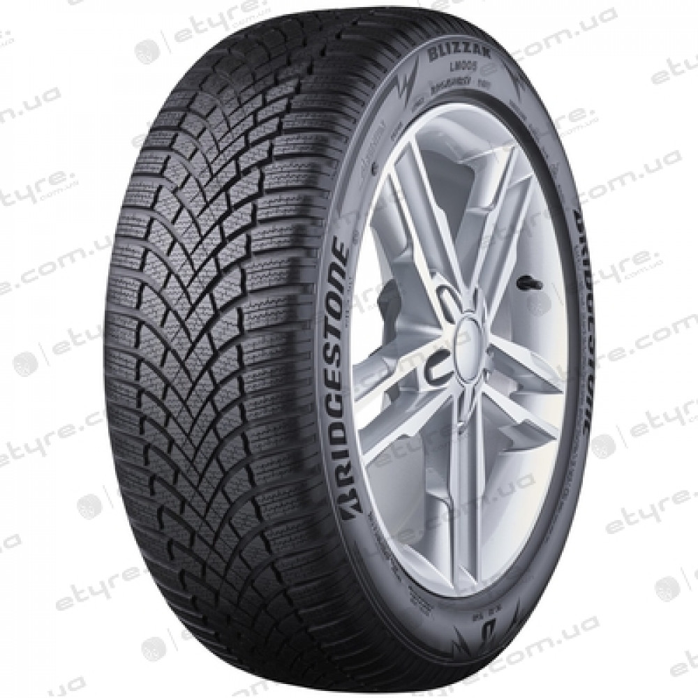 Bridgestone Blizzak LM005 255/55 R18 109V XL