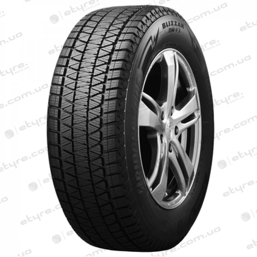 Bridgestone Blizzak DM-V3 255/55 R18 109T XL